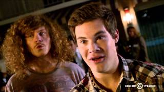 Workaholics - Ready for the Acid Life