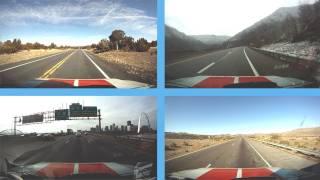 U.S. Landscapes Time Lapse