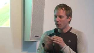 Michael Clark | Talks at Google