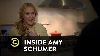Inside Amy Schumer - Horror Movie