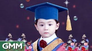 Amazing Child Geniuses
