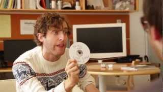 Jake and Amir: Doobs Part 3 w/ Thomas Middleditch