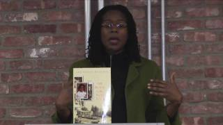 Authors@Google: Jennifer Baszile
