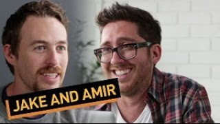 Jake and Amir: Bieber Fever