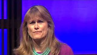 Jacqueline Novogratz on an escape from poverty