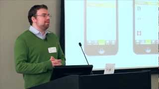 """Untappd"" Greg Avola - Talks at Google"