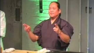 Masaharu Morimoto | Talks at Google