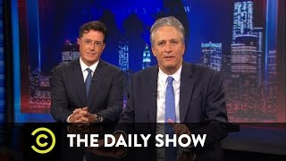 The Daily Show - Recap - Week of 8/3/15