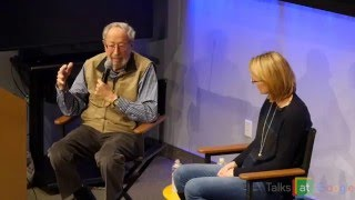 "Edgar Schein: ""Humble Leadership"" 