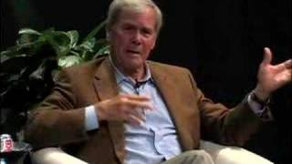 Tom Brokaw 2007 | Talks at Google