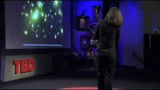 Patricia Burchat: Shedding light on dark matter