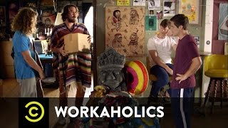 Workaholics - What's in the Box?