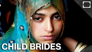 What Countries Still Have Child Brides?