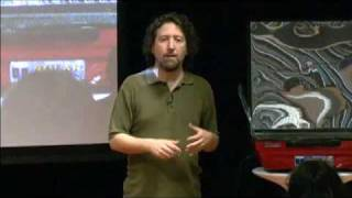 "James Ehrlich: ""The Hippy Gourmet"" 