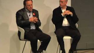 "Arkadi Kuhlmann & Bruce Philp: ""The Orange Code"" 