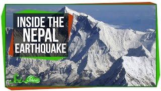Inside the Nepal Earthquake
