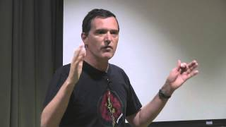 "Eric Hautemont:  ""Ticket to Ride"" 