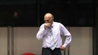 "Vince Cable: ""The Storm"" 