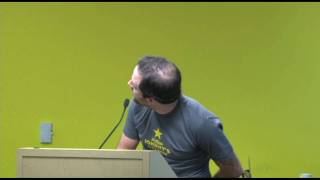 Eben Weiss | Talks at Google