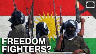 Is The PKK A Terrorist Group?