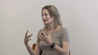 "Jennifer Egan: ""A Visit from the Goon Squad"" 