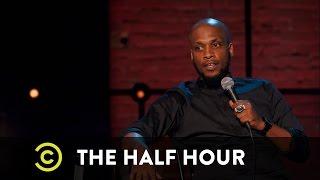 The Half Hour - Ali Siddiq - Father's Day