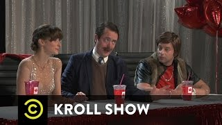 "Kroll Show - Angela Mackenzie-Ng Performs on ""Show Us Your Songs Commonwealth"""