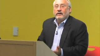 Joseph Stiglitz | Talks at Google