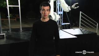 Nathan For You - The Claw of Shame