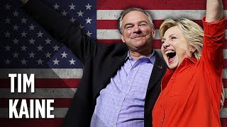 Who Is Tim Kaine?