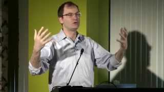 "David A. Mindell: ""Digital Apollo"" 