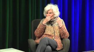 Authors@Google: Doris Buffett