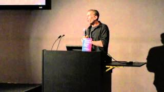 "Jerry Stahl: ""Happy Mutant Baby Pills"" 