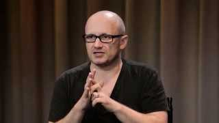 "Lenny Abrahamson: ""Room"" 