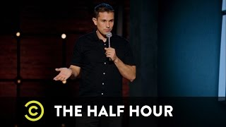 The Half Hour - Mike Recine - Songs About Cheating