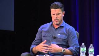 Adam Garone, CEO of Movember | Talks at Google