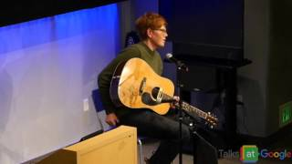 Brett Dennen | Musicians at Google