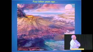 "David Deamer: ""Synthetic Life"" 