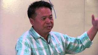 "Charles Phan ""Vietnamese Home Cooking"" 