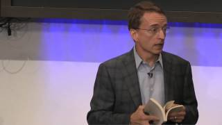 "Pat Gelsinger: ""Juggling Act"" 
