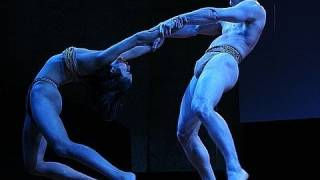 A performance merging dance and biology | Pilobolus