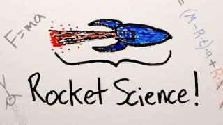 Tutorial: Rocket Science! (plus special announcement)