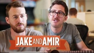 Jake and Amir: Song of You