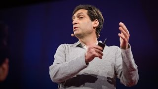 Dan Ariely: How equal do we want the world to be? You'd be surprised