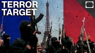 Why Are Terrorists Targeting Paris?