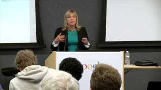 "Dr. Thalma Lobel: ""Sensation: The New Science of Physical Intelligence"" 