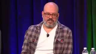 "David Cross & Amy Sedaris: ""HITS"" 