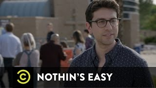 Nothin's Easy - College - Uncensored