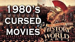 Top 10 Post 1980 Movies With The Highest Real Life Death Rates