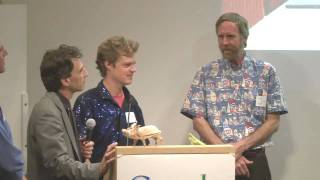 """Between The Folds"" 
